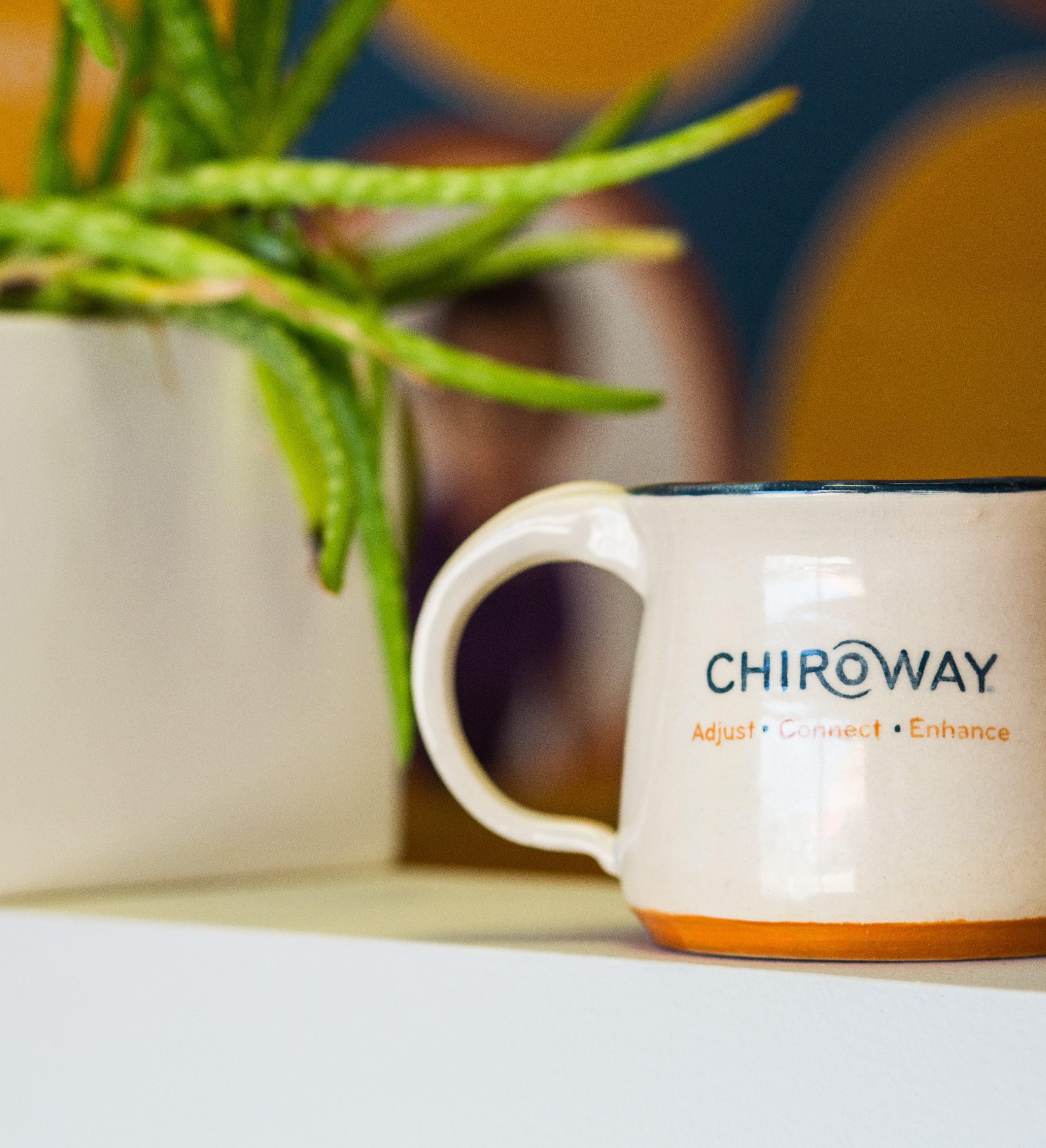 ChiroWay Franchise Process